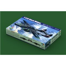 HOBBY BOSS 81732 1/48 US P-61C Black Widow