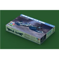 HOBBY BOSS 80390 1/48 F4U-5N Corsair esrly version