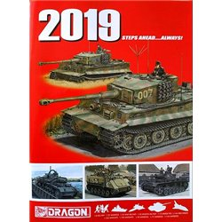 DRAGON 2019 Catalogue - Catalog