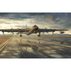 MINIART 35324 1/35 Bantam 40 BRC w/British Crew. Special Edition
