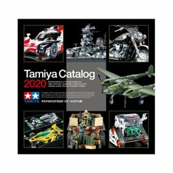 TAMIYA 64425 Catalogue - Catalog 2020
