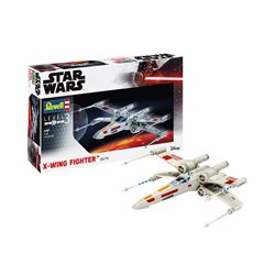 REVELL 06779 1/57 X-wing Fighter
