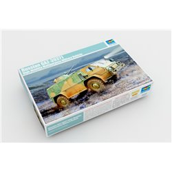 TRUMPETER 05594 1/35 Russian GAZ39371 High-Mobility Multipurpose Military Vehicle*