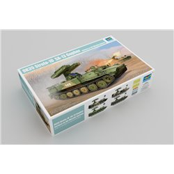 TRUMPETER 05554 1/35 Russian SA-13 GOPHER*