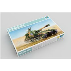 TRUMPETER 05536 1/35 PLZ-83A SPH...