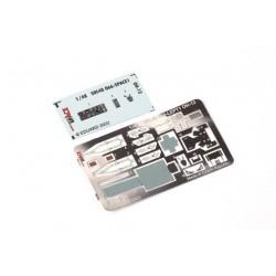 TRUMPETER 01601 1/72 Tupolev Tu-95 MS Bear-H