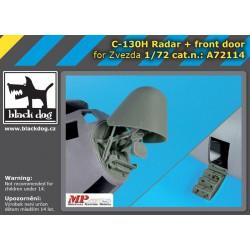 TRUMPETER 09550 1/35 Russian 5V28 of 5P72 Launcher SAM-5 Gammon