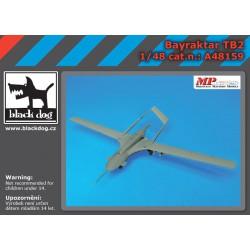 TRUMPETER 05358 1/350 Bismarck