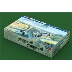 HOBBY BOSS 81805 1/18 ME262 Fighter