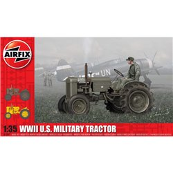 AIRFIX A1367 1/35 U.S. Tractor