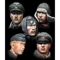 AIRFIX A1365 1/35 M4A3(76)W, Battle of the Bulge