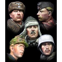 AIRFIX A1352 1/35 Panther Ausf.G