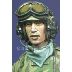 AIRFIX A01003B 1/72 Curtiss P-40B Warhawk