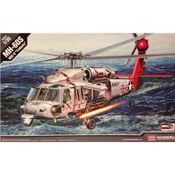 ACADEMY 12120 1/35 Sikorsky MH-60S