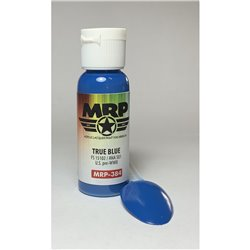MR.PAINT MRP-384 True Blue (FS 15102, ANA501) - US pre-WWII (30 ml)