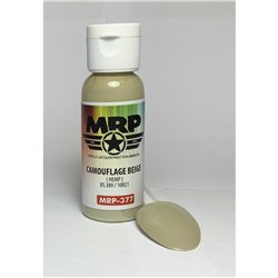 MR.PAINT MRP-377 Camouflage Beige - Hemp (BS 389) (30 ml)