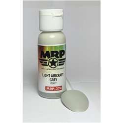 MR.PAINT MRP-374 Light Aircraft Grey (BS 627) (30 ml)