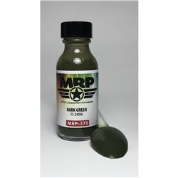 MR.PAINT MRP-370 Dark Green (FS 34096) (30 ml)