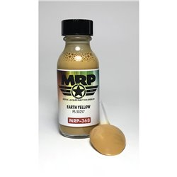 MR.PAINT MRP-368 Earth Yellow (FS 30257) (30 ml)