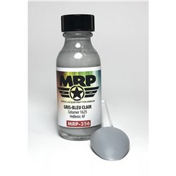 MR.PAINT MRP-356 Gris-Bleu Clair - Celomer 1625 (Hellenic AF) (30 ml)