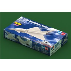 HOBBY BOSS 81901 EF-2000 Eurofighter Typhoon