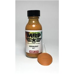 MR.PAINT MRP-359 Medium Rust (Matt) (30 ml)