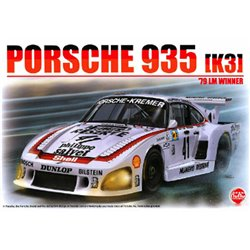 NUNU PN24006 1/24 Porsche 935 [K3]