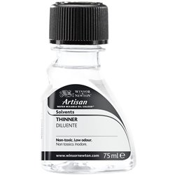 WINSOR & NEWTON 2821729 ADDITIF HUILE ARTISAN DILUANT 75ML