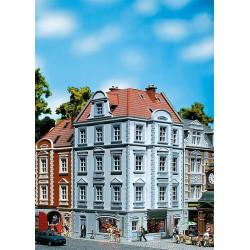 GUNZE Sangyo Mr Hobby Aqueous Color H13 Flat Red - Rouge Mat