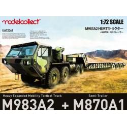 EDUARD 481003 1/48 B-26B-50 Invader undercarriage & exterior