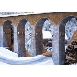 Preiser 10109 Figurines HO 1/87 Au Snack Bar - At the Sales Trailer