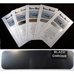 EDUARD LX006 1/24 F6F-5 TFace