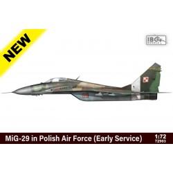 EDUARD EX697 1/48 Hunter F.4/F.5 TFace