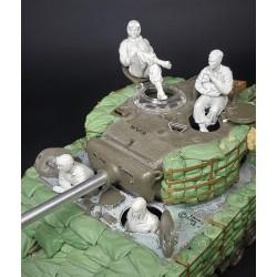 EDUARD EX664 1/48 F-104G