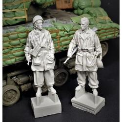 EDUARD EX658 1/48 Yak-1b