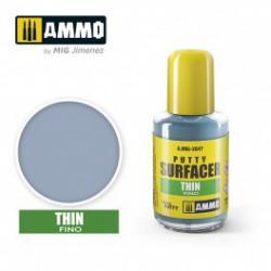 VALLEJO SC401 Wild Tuft – Dry Green