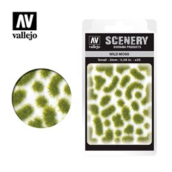 VALLEJO SC404 Wild Moss