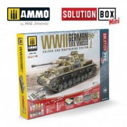 VALLEJO SC408 Wild Tuft – Beige