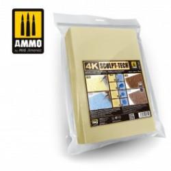VALLEJO SC411 Wild Tuft – Brown
