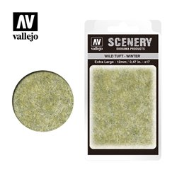 VALLEJO SC421 Wild Tuft – Winter