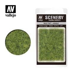 VALLEJO SC428 Wild Tuft – Jungle