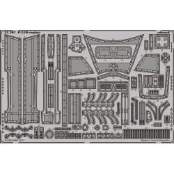 "ZVEZDA 6244 1/100 Sturmpanzer IV ""Brummbär"""