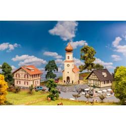 MINIART 40009 1/35 Focke-Wulf Triebflügel
