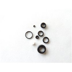 FENGDA O-RING-182-182A-184 O-RING for airbrush BD-182, BD-182A and BD-184