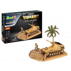 FALLER 130671 1/87 Maison de gardien de phare