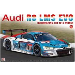 AK INTERACTIVE AK9021 MIXED GRIT SANDING PADS SET 4 UNITS.