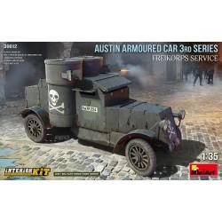 AK INTERACTIVE AK11608 METALLICS COLORS SET