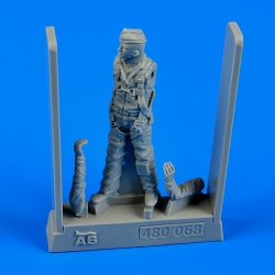 AEROBONUS 480.068 1/48 U.S.A.F. fighter pilot-vietn. war1960-75