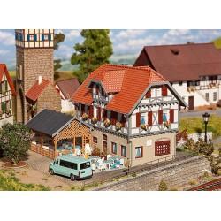 Preiser 10314 Figurines HO 1/87 Patineurs artistiques - Figure Skaters