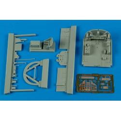 ICM 32040 1/32 Gloster Gladiator Mk.I